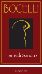 Terre di Sandro IGT van Bocelli Family Wines